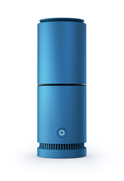 V-breathe Tasman Air Purifier Blue Luftrenare - Blå