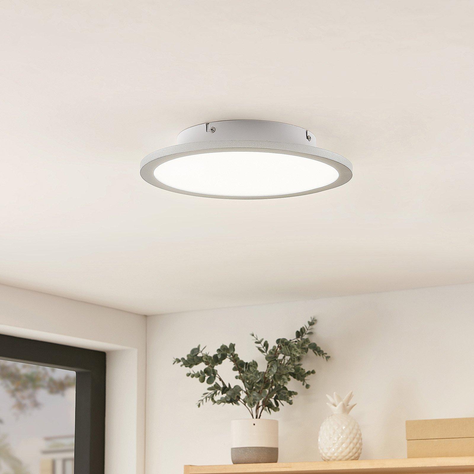 Lindby Narima LED-taklampe, 4 000 K, Ø 30 cm