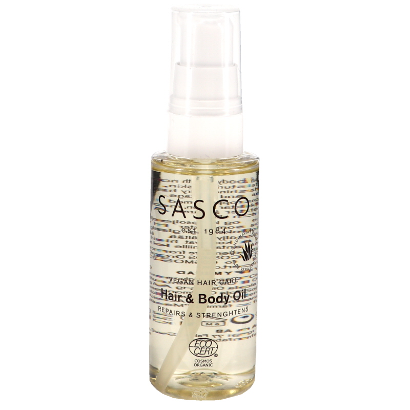 Eko Hair & Body Oil - 76% rabatt