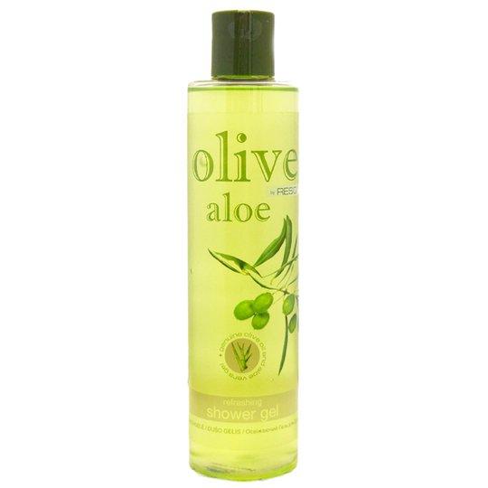 Duschgel Olivolja Aloe Vera - 41% rabatt