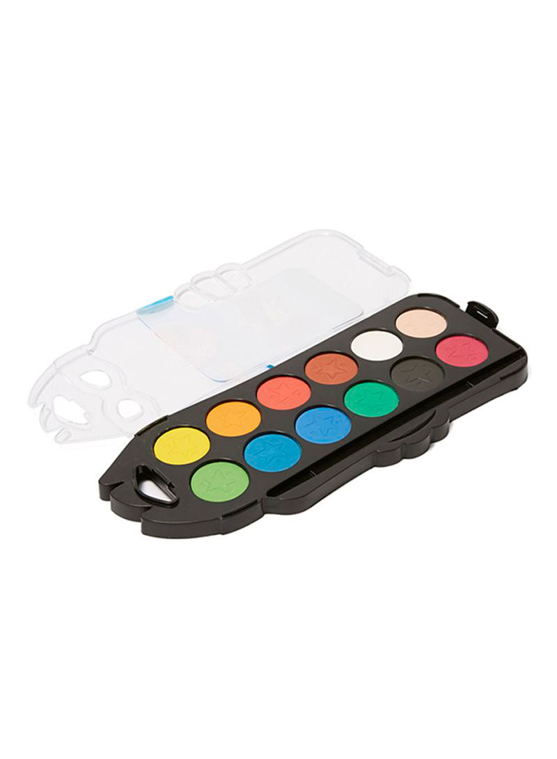 Maped - Color Peps - Watercolours (811520)