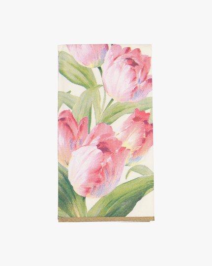 Nenäliinat, Flower