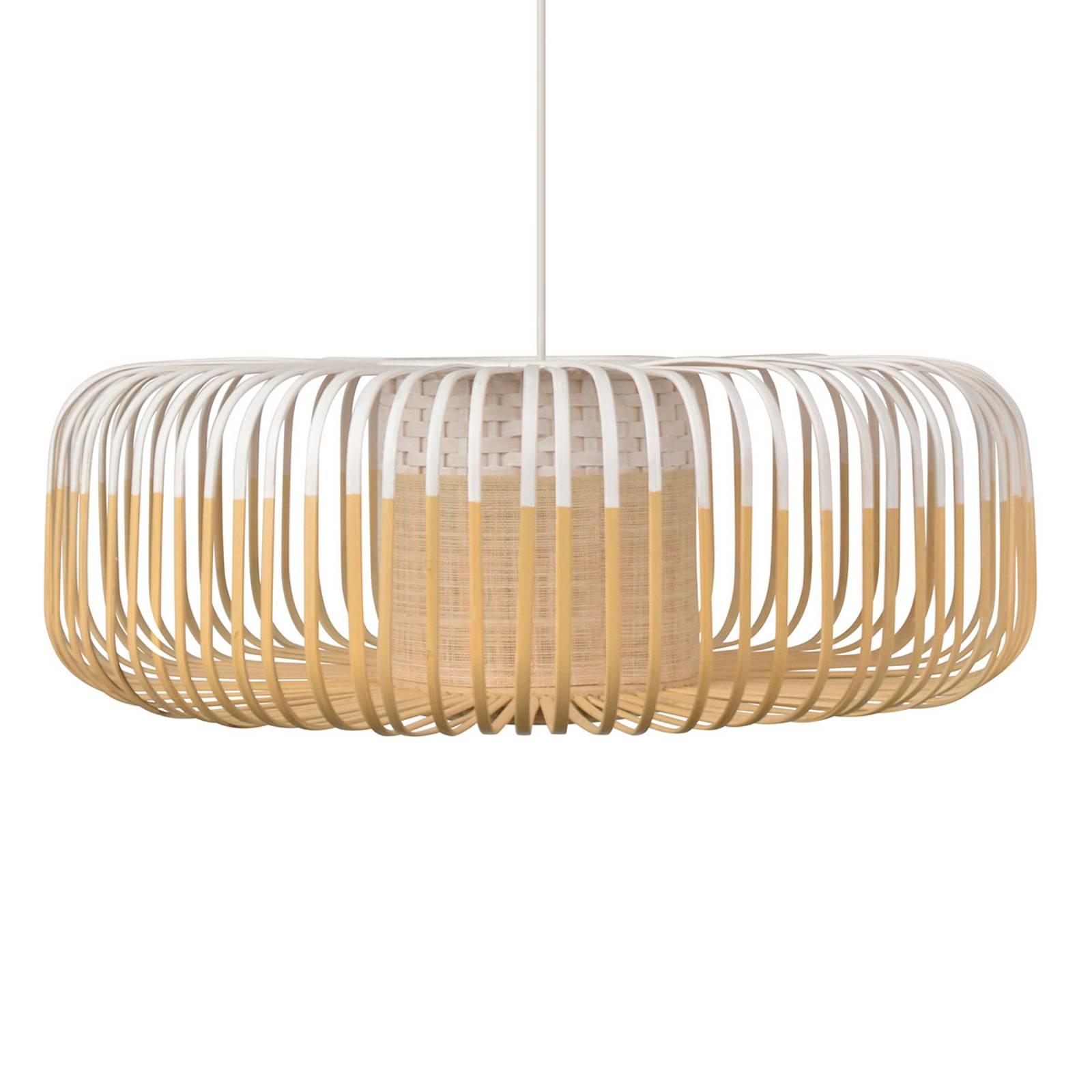 Forestier Bamboo Light XL -riippuvalo 60 cm