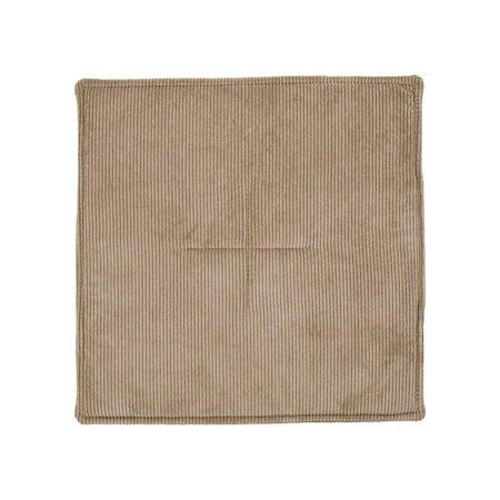 Sittepute Cord Sand 35 x 35 cm