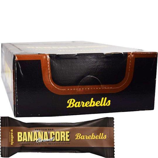 Proteinbars Banana Core 14-pack - 47% rabatt