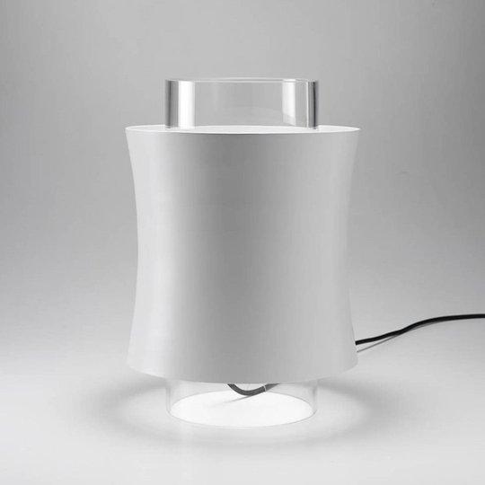 Prandina Fez T1 bordlampe sand matt