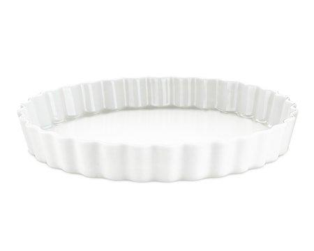 Paiform nr. 10 hvit, Ø 29 cm
