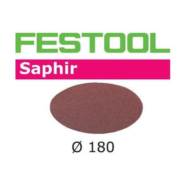Festool STF SA Hiomapaperi 180mm, 25 kpl P24