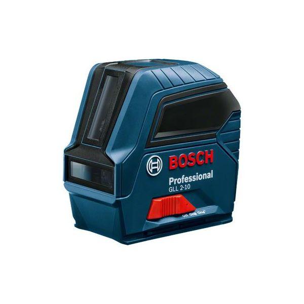 Bosch GLL 2-10 Krysslaser
