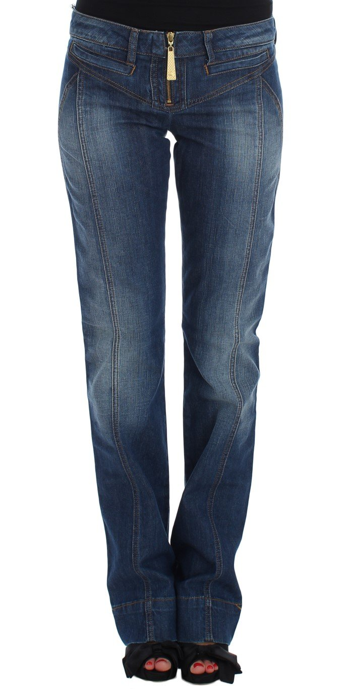 Cavalli Women's Jeans Blue SIG18143 - W28