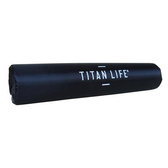 TITAN LIFE Gym Barbell Pad