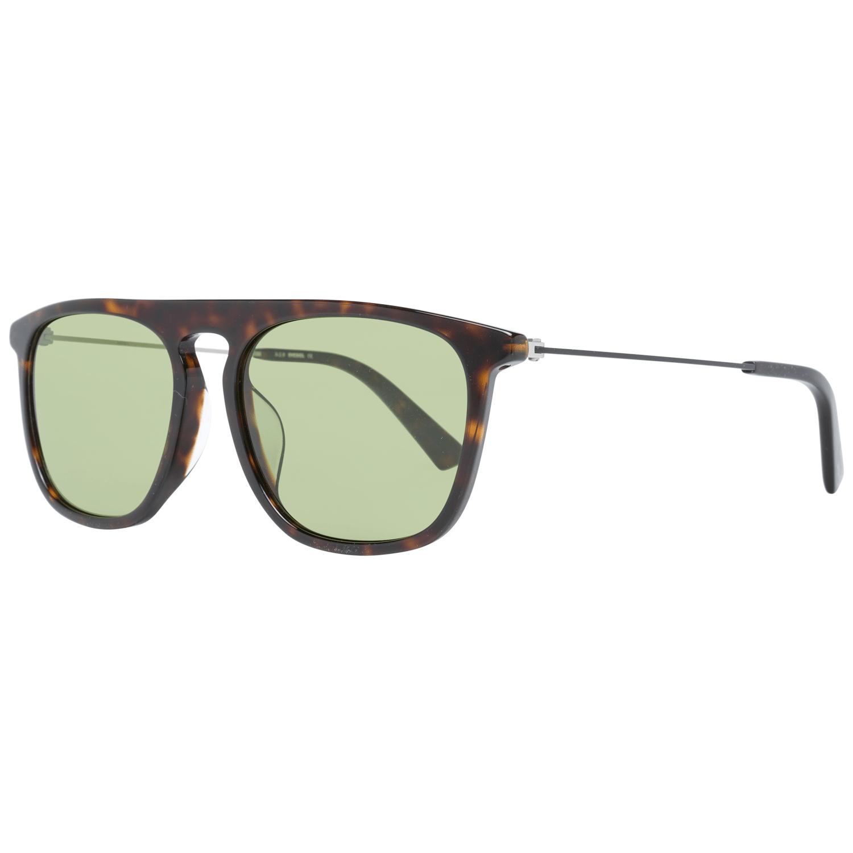 Diesel Men's Sunglasses Brown DL0297-F 5652N