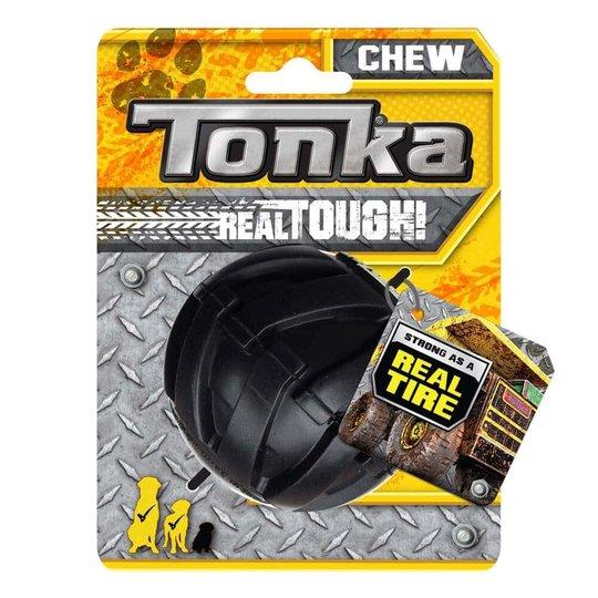 Tonka Rubber Däckboll (7,6 cm)