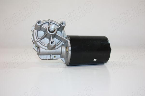 Pyyhkijän moottori AUTOMEGA 150052410