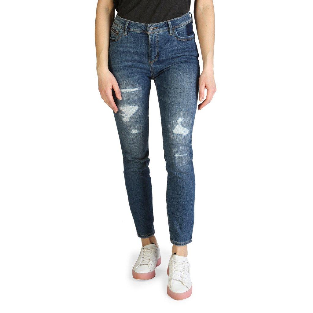 Armani Exchange Women's Jeans Blue 332012 - blue 29