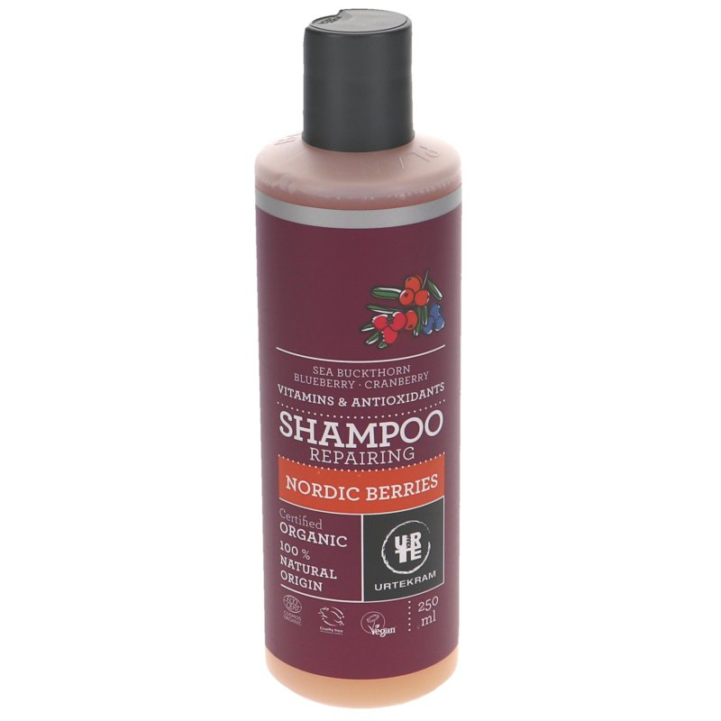 Shampoo Nordic Berries - 50% alennus