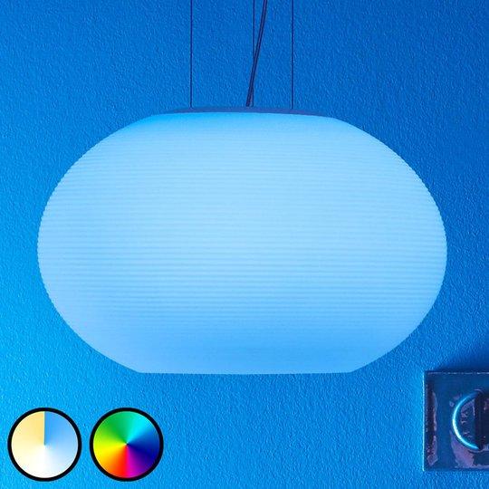 Philips Hue Flourish LED-riippuvalaisin, RGBW