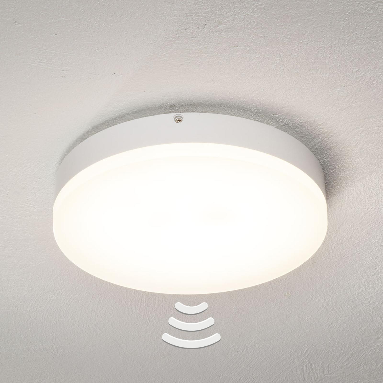 Tunnistimella – LED-kattovalaisin Office Round
