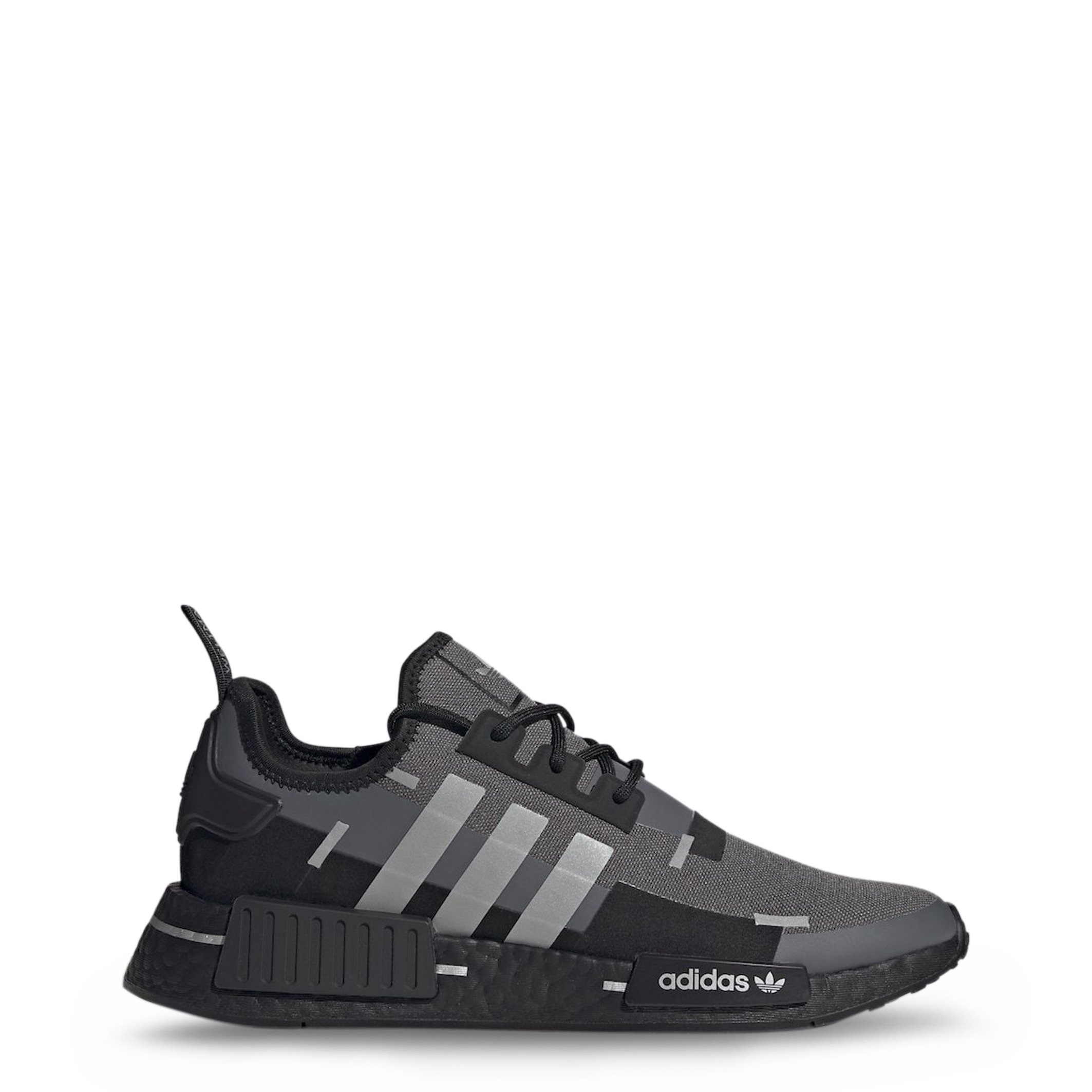 Adidas Unisex Trainer White FV8727 - black-3 UK 6.5