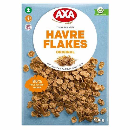 Havre Flakes - 33% rabatt