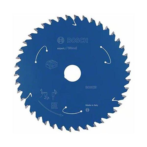 Bosch Expert for Wood Sagklinge 140 x 1,8 x 20 mm, 42T 140 x 1,8 x 20 mm, 42T