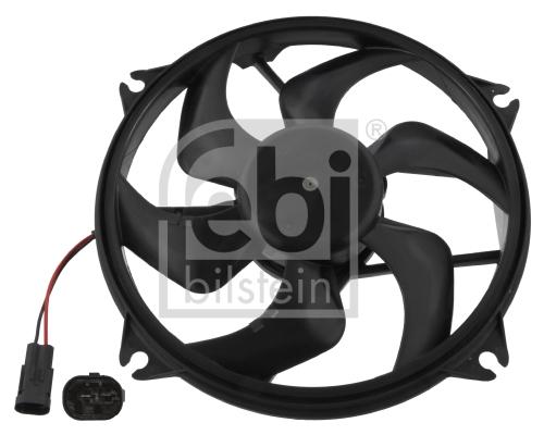 Tuuletin (moottorijäähdytys) FEBI BILSTEIN 40634