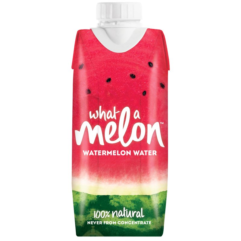 Dryck Vattenmelon 330ml - 48% rabatt