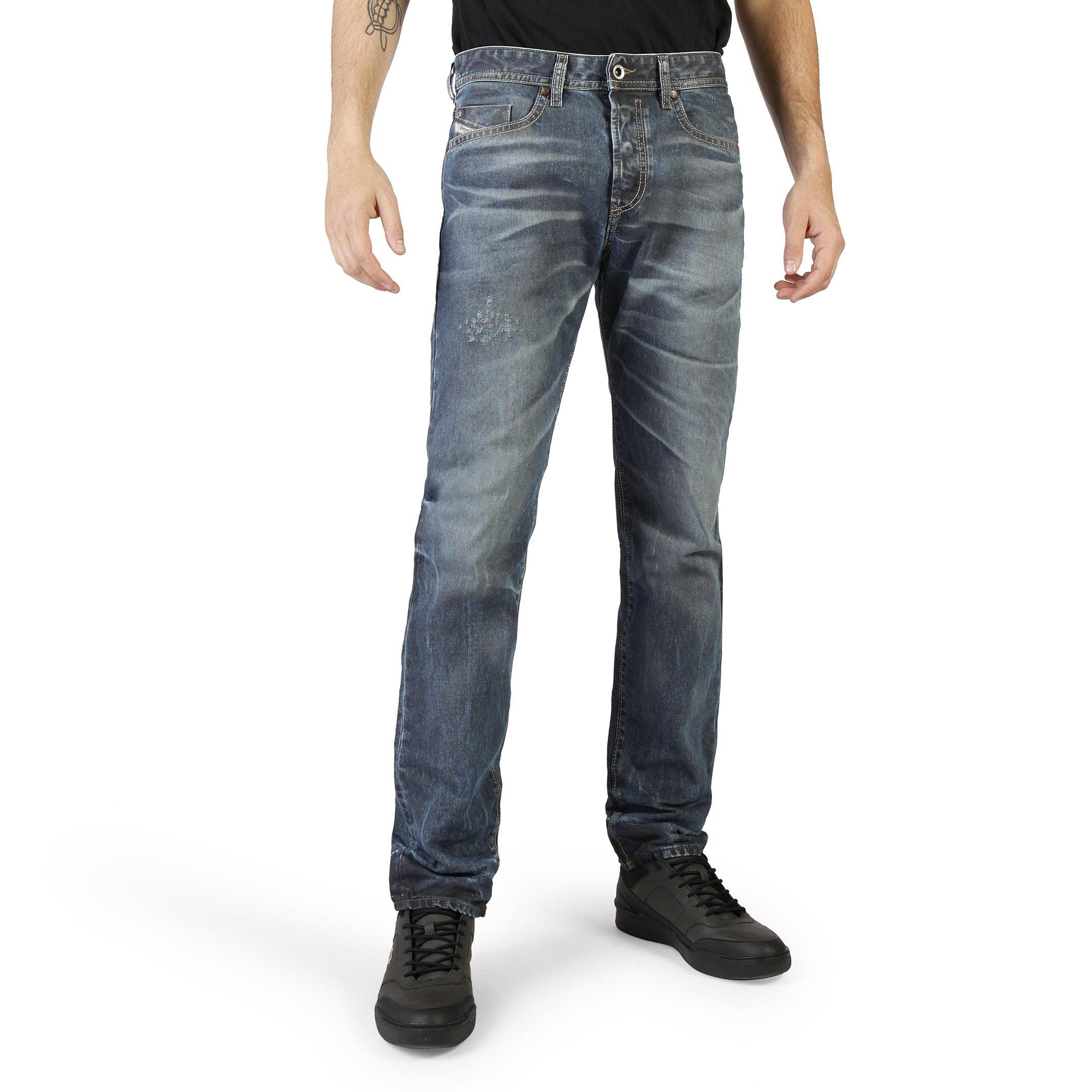 Diesel Men's Jeans Various Colours BUSTER_L32_00SDHB - blue-2 27