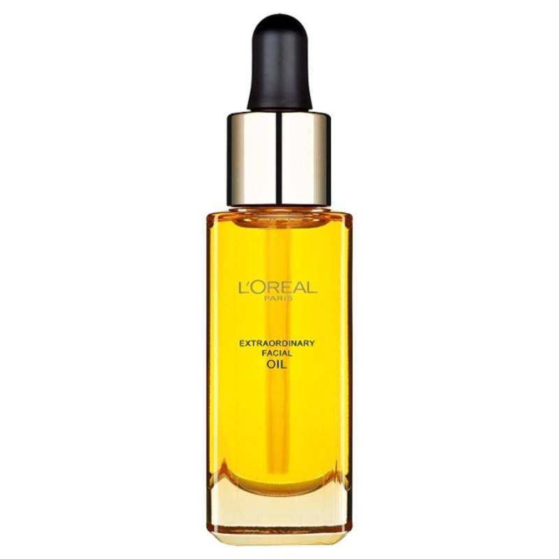 L'Oréal - Nutri Gold Extraordinary Face Oil 30 ml