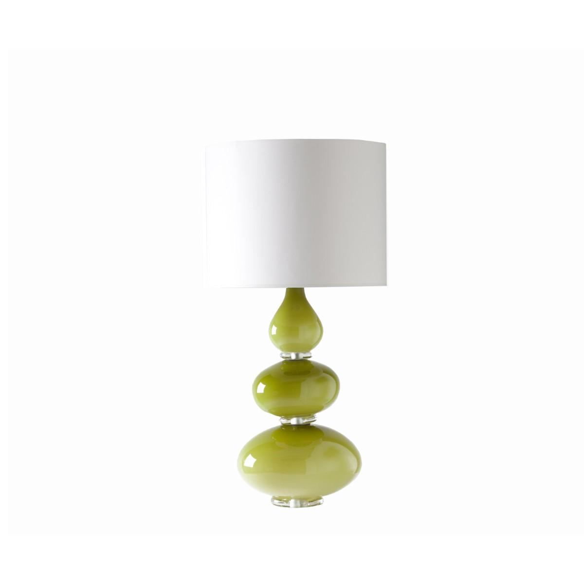 William Yeoward | Aragoa Table Lamp Moss