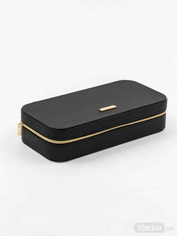 Syster P Jewelry Case Large Black JC1001BK