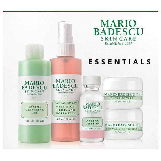Essentials, Mario Badescu Ihonhoitopakkaukset