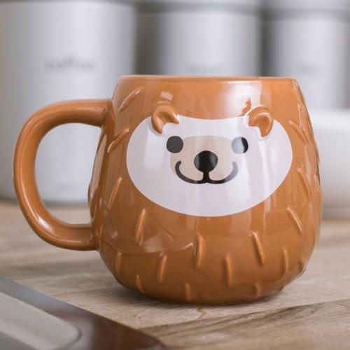 Hedgehog Mug(HEDGEHMUG)