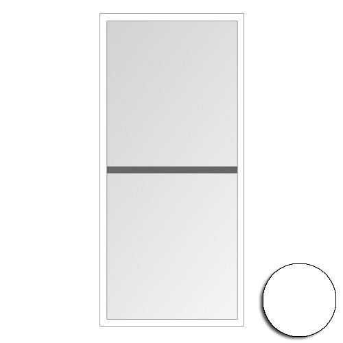 Optimal/Excellent Sprosse 10, 2900/4, Hvit