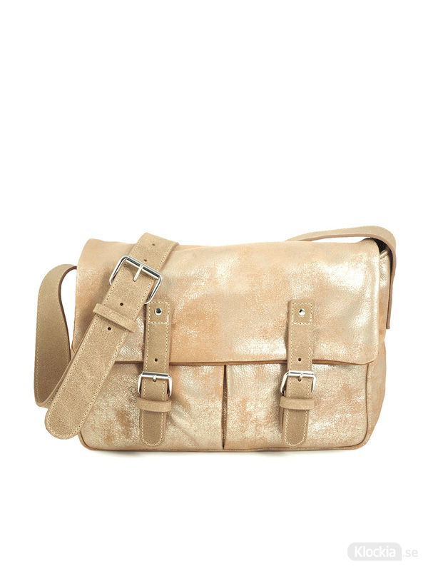 Handväska C.Oui Messenger Bag Glasgow 2 - Beige