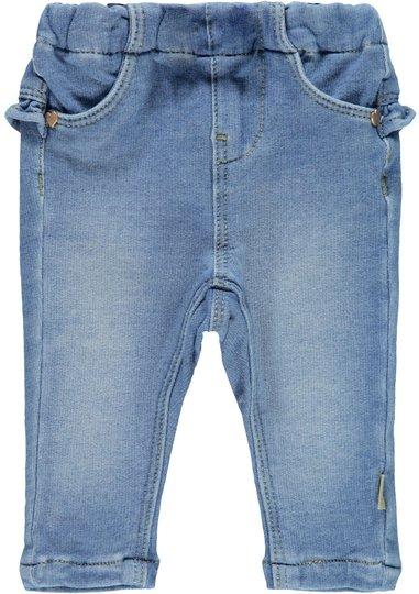 Name it Thea Leggings, Light Blue Denim, 50