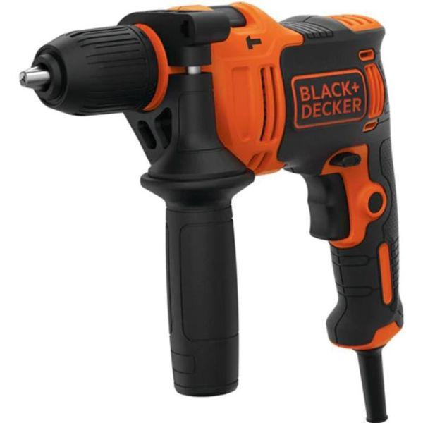 Black & Decker BEH710-QS Slagbormaskin 710 W
