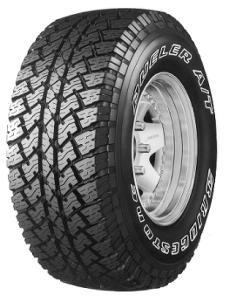 Bridgestone Dueler A/T 693 III ( 265/65 R17 112S Left Hand Drive )