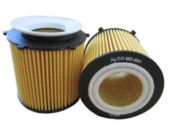 Öljynsuodatin ALCO FILTER MD-891