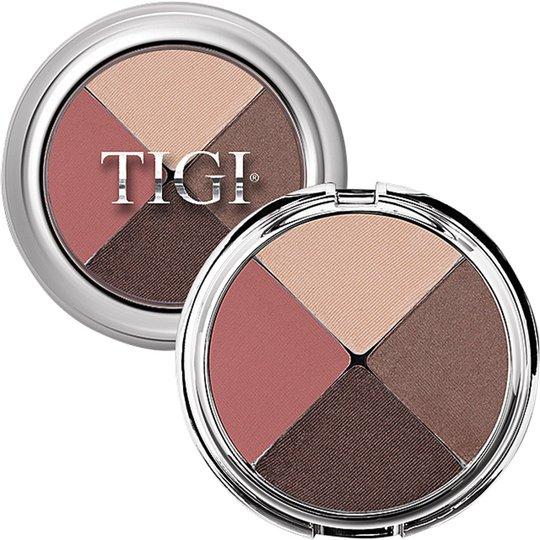High Density Quad Eyeshadow, TIGI Cosmetics Luomivärit