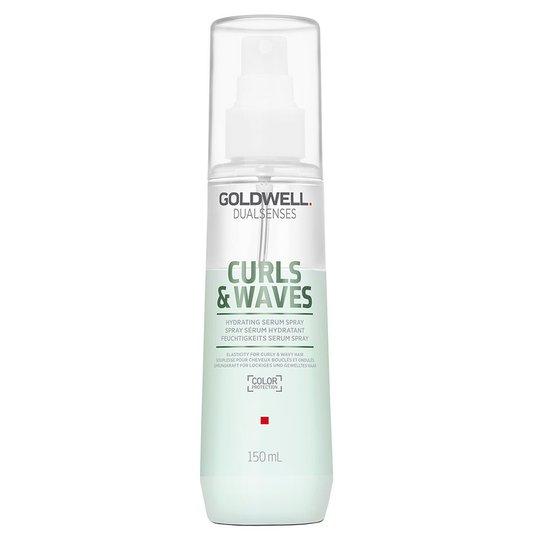 Dualsenses Curly Twist, 150 ml Goldwell Hoitavat tuotteet