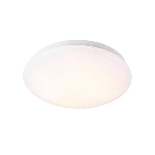 Nordlux Máni 25 Plafondi valkoinen
