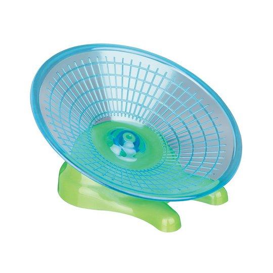 Trixie Springplatta för Hamster & Mus Plast (Plast)