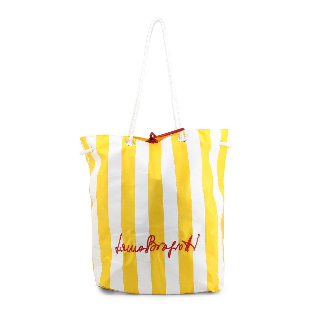 Laura Biagiotti Women's Shopping Bag Various Colours Eilish_259-2 - yellow NOSIZE