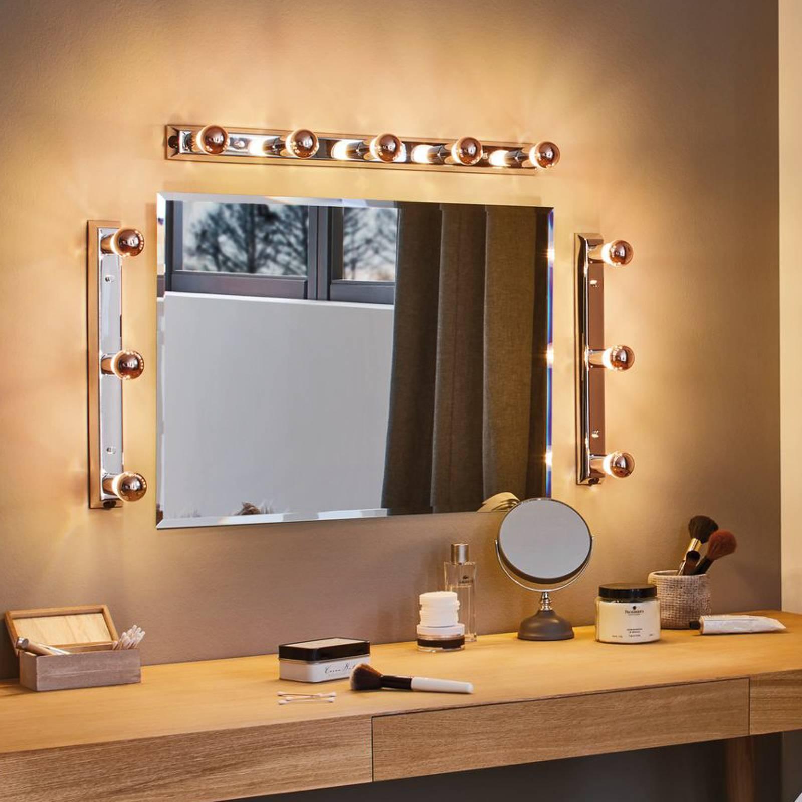 GALERIA REGULA -peilivalaisin, 3-lamppuinen