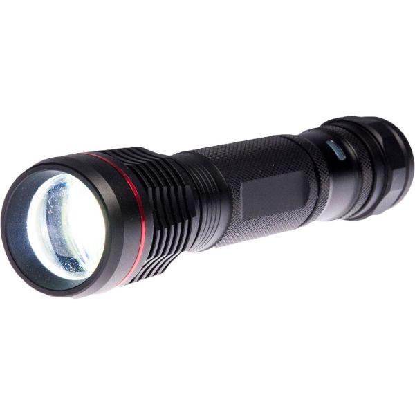 Portwest PA75 Ficklampa USB-uppladdningsbar