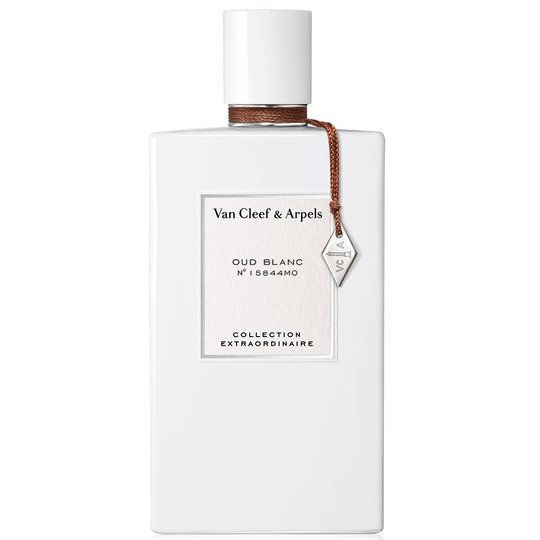Collection Extraordinaire Oud Blanc, 75 ml Van Cleef & Arpels EdP