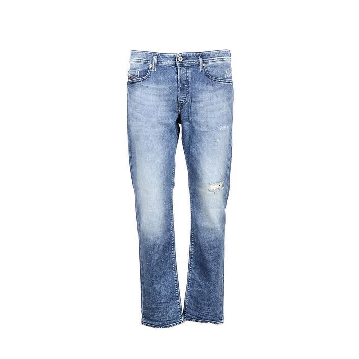 Diesel Men's Jeans Blue 177825 - blue 45