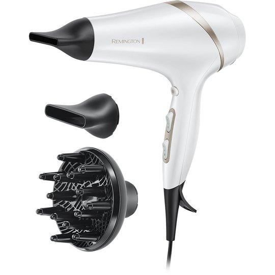AC8901 HYDRAluxe AC Hairdryer, Remington Hiustenkuivaajat