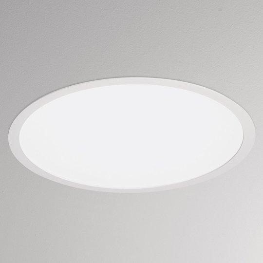 Iso LED-uppovalaisin Bado R 67 cm, 44 W, 3 000 K